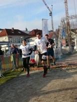 Norderneyer Obstacle Fight, Hindernislauf Deutschland, Laufstrecke