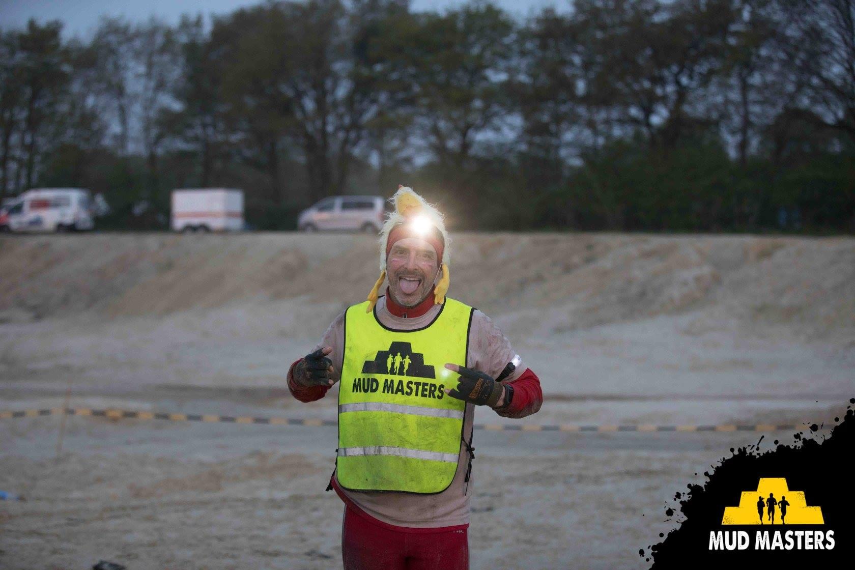 Mud Masters Obstacle Run Night Shift, Hindernislauf Deutschland, Tough Chicken 2
