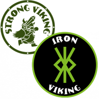 Logo Iron Viking