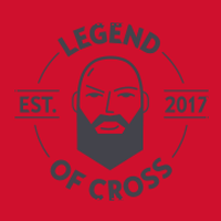 Logo Legend of Cross