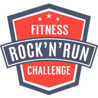 Logo Rock N Run