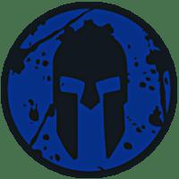 Logo Spartan Race Super