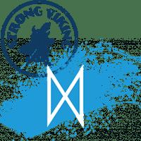 Logo Strong Viking Water Edition