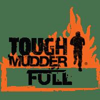 Logo Tough Mudder Full