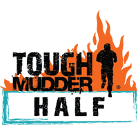 Logo Tough Mudder Half