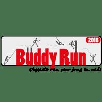 Logo Buddy Run