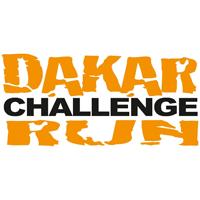 Logo Dakar Challenge Run