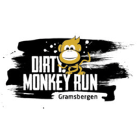 Logo Dirty Mud Run