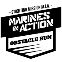 Logo Marines in Action