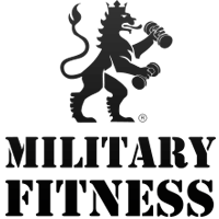 Logo Military Fitness Race Tour