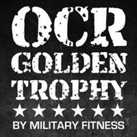 Logo OCR Golden Trophy