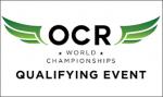 Logo OCR World Championships Qualifying Event