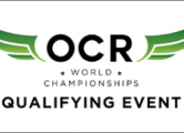Logo OCR World Championships Qualifying Event