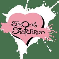 Logo Strong Sister Run