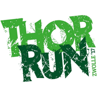 Logo Thor Run