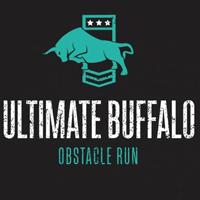 Logo Ultimate Buffalo Obstacle Run