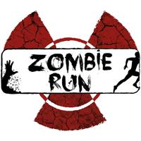 Logo Zombie Run