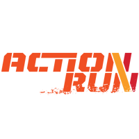 Logo Action Run