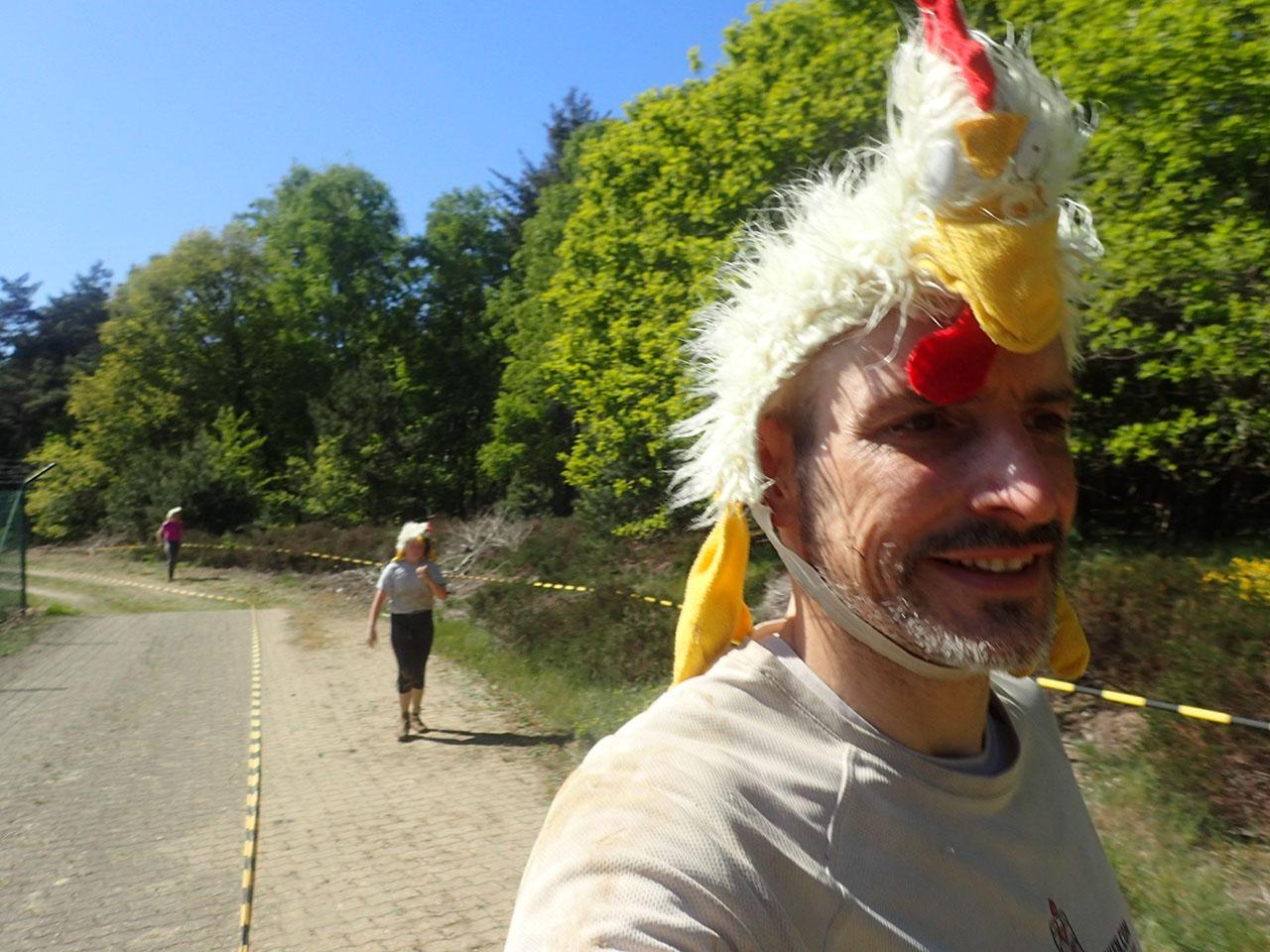 Mud Masters Family Run, Hindernislauf Deutschland, Auf dem Parcours