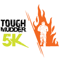 Logo Tough Mudder 5K