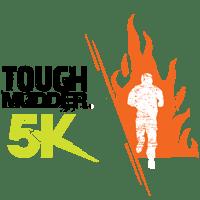Logo Tough Mudder 5K