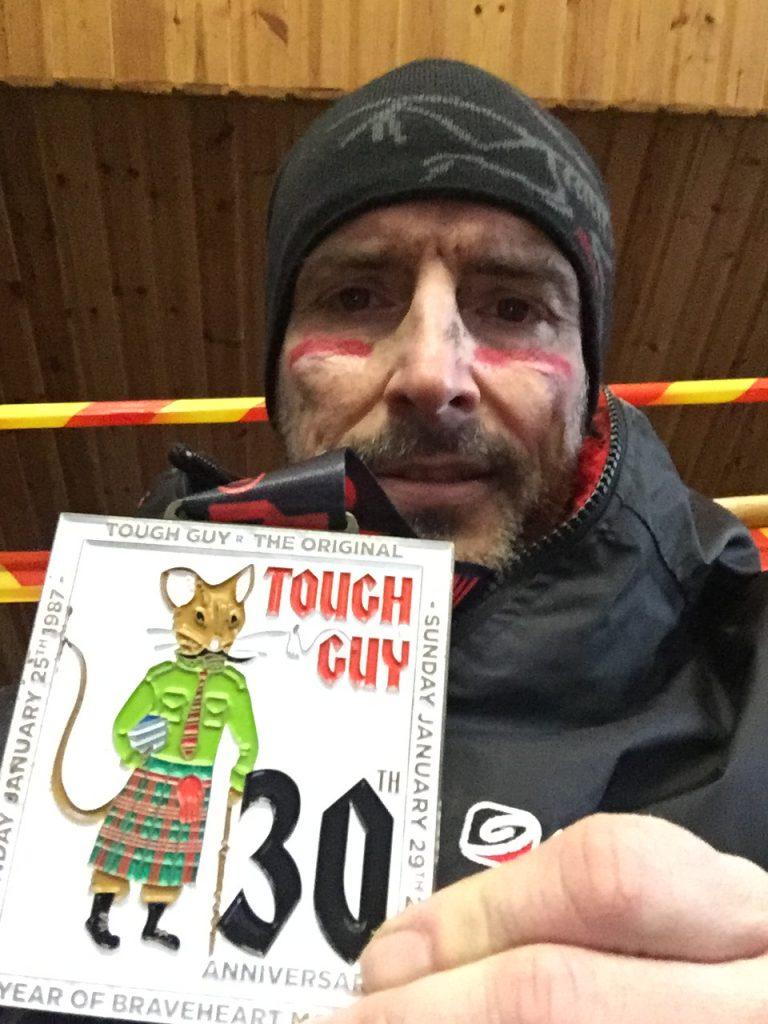 Bild 30 Jahre Tough Guy