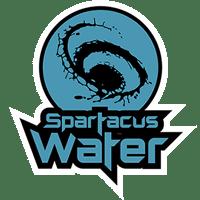 Logo Spartacus Water
