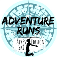 Logo Adventure Après Ski Edition