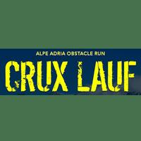 Logo Crux Lauf