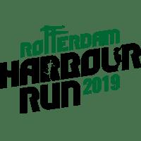 Logo Harbour Run Rotterdam