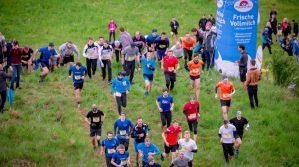 Über 1.100 Teilnehmer bei XTRAIL-Hindernislauf