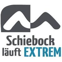 Logo Schiebock läuft extrem