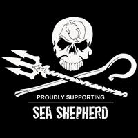 Logo Sea Shephard Run