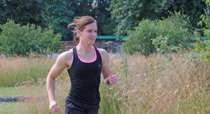 Aus der Serie: Menschen in unserer Kreisstadt Unna Sarah Drees: OCR ist mein Sport