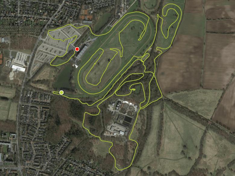 Strecke Steelman Run, Hannover, Hindernislauf Niedersachsen