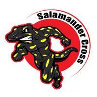 Logo Salamander Cross