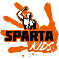 Logo Spartacus Kids Run