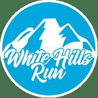 Logo White Hills Run
