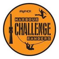 Logo Harbour Challenge Randers