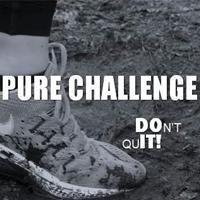 Logo Pure Challenge