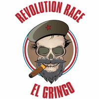 Logo Revolution Race El Gringo