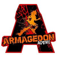 Logo Armagedon Active