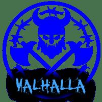 Logo Ultimate Vikings Race Valhalla