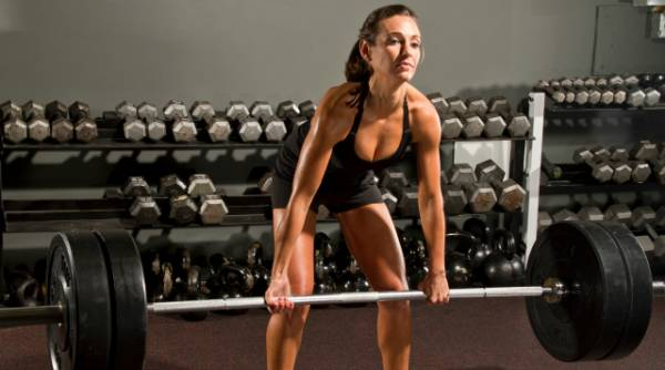 Five Female Fitness Myths Debunked by Science