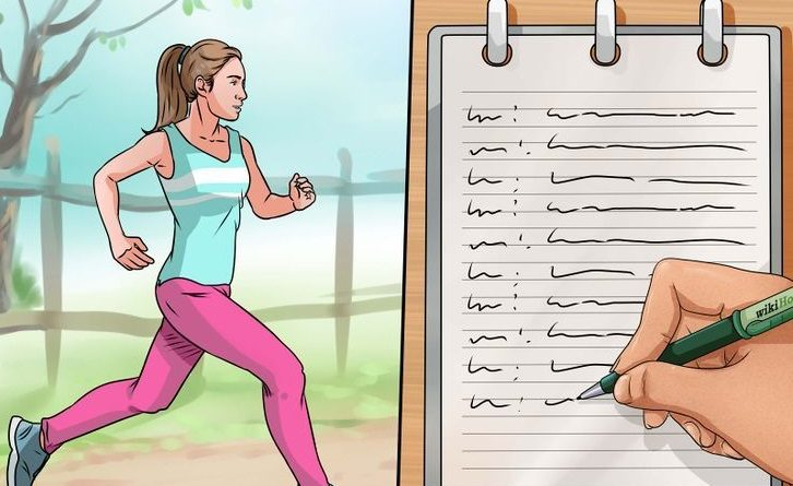 Ten Amazing Ways To Get Fit and Stay Fit