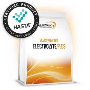 Electrolyte plus, Bulk Nutrients, Nutritional advice, Health