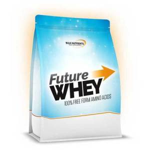 Future Whey, Bulk Nutrients, Nutritional advice, Health