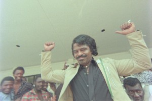 James Brown. Photos Courtesy of Antidote Films ©, Property of Sony Pictures Classics, All Rights Reserved