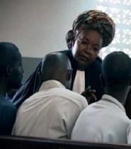 Me Alice Nkom, héroine du film Sortir du Nkuta