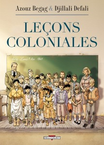 Lecons Coloniales